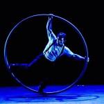 Rud  um sonho real Circo teatro e dana emhellip