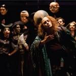 Denise Fraga e grande elenco em Galileu Galilei um espetculohellip