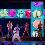 Gilberto Gil  O Musical 10 e 11 de setembrohellip