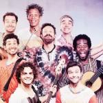 Gilberto Gil  O musical Super espetculo em homenagem aoshellip