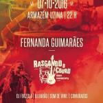 SERVIO RASGANDO O COURO ROCK MARACATU  DJ Artur Finizolahellip