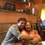 Angela Maria e Mrcio Gomes no Bodega do Serto Delciahellip