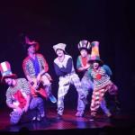 sexta sbado e domingo O Musical Mamonas Teatro Gustavohellip