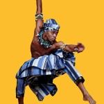 neste sbado Teatro Gustavo Leite Bal Folclrico da Bahiahellip